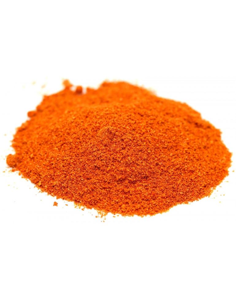 Piment rouge en poudre de Madagascar