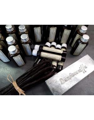 Véritable extrait naturel de vanille