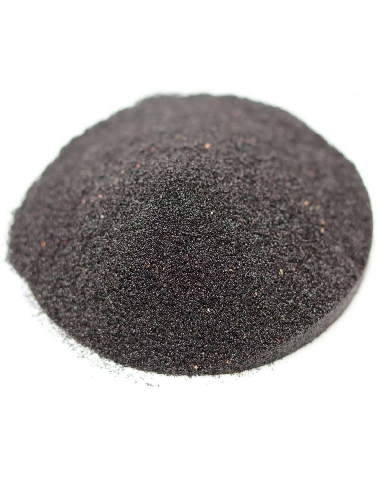vanilla seeds from Madagascar