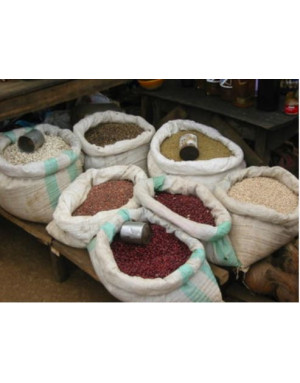 pepper bags