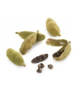 graines de cardamome sambavanilla