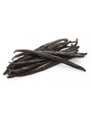Uganda vanilla beans from Sambavanilla