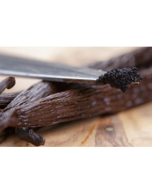 Sambavanilla Uganda vanilla