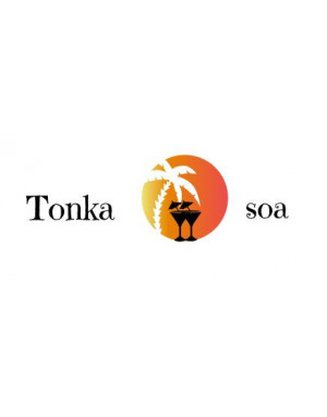 préparation rhum arrangé Tonka vanille