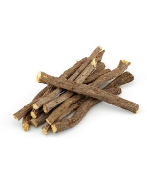 bâtons de réglisse sambavanilla