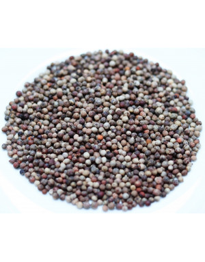 Wild white pepper from Madagascar Voatsiperifery