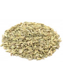 Whole Fennel seeds from Madagascar