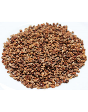 pink peppercorn seeds from Madagascar