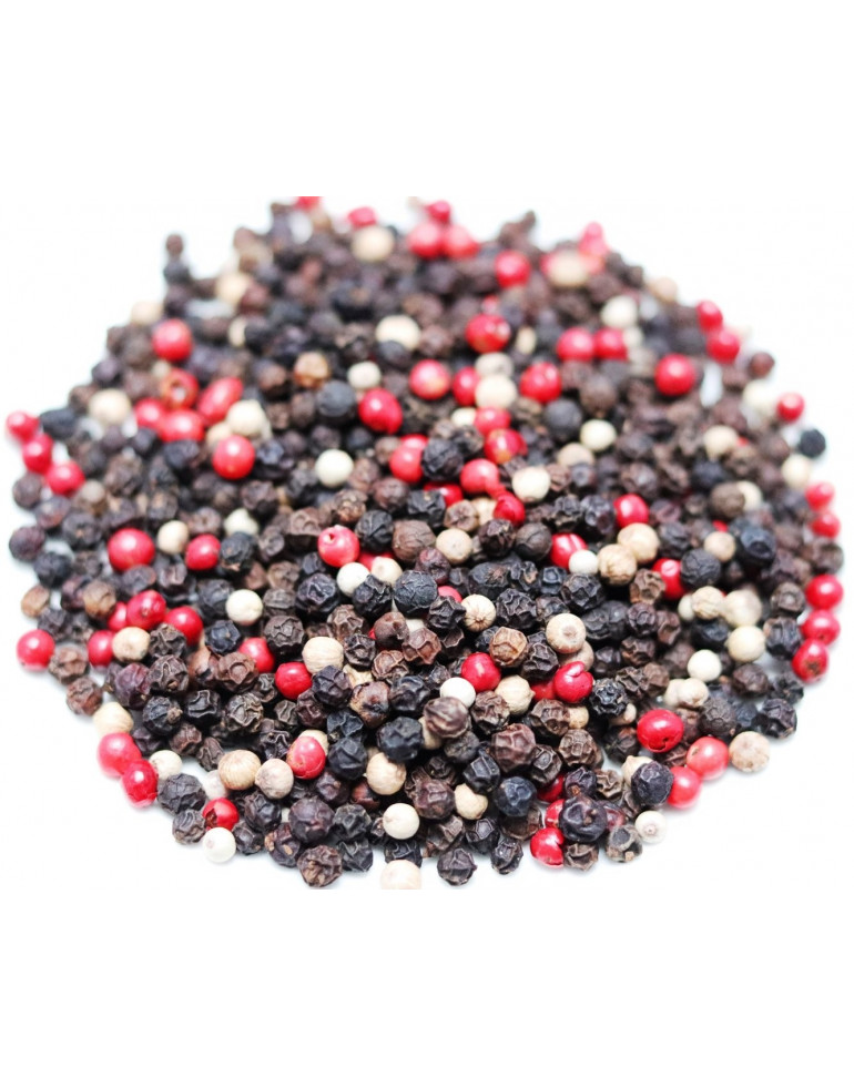 3 peppercorn mix