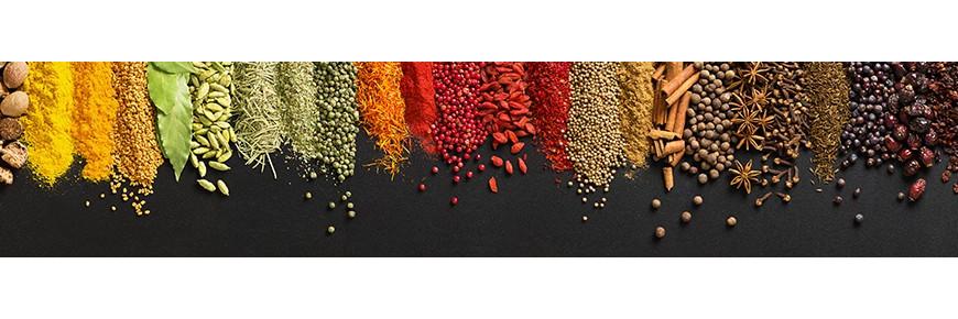 Épicerie fine en ligne: achat épices en ligne | SambaVanilla 94
