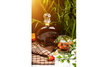 Arranged rum: tips for successful preparation