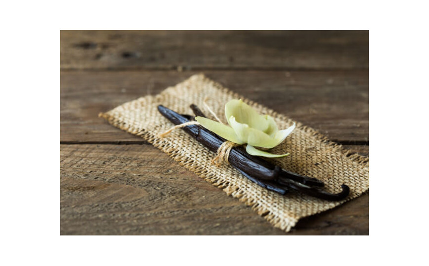 Vanilla Beans : The way to quality products
