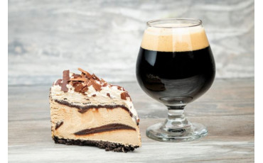 The new trend of pastry beers