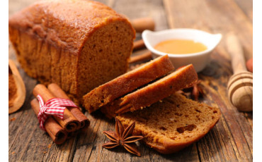 Gingerbread: the essential ingredients for a successful recipe