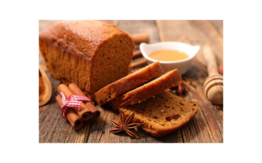 Pain d'épices : les ingrédients indispensables pour réussir cette recette
