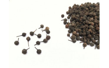 How to use wild black pepper from Madagascar ?